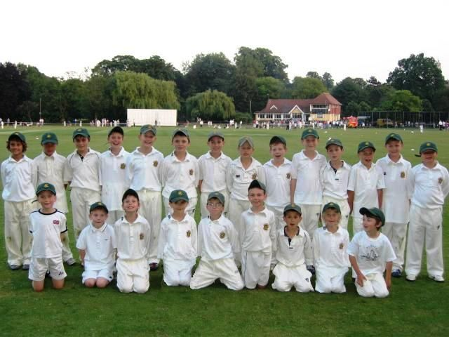KC Squad at Castle Park 2006